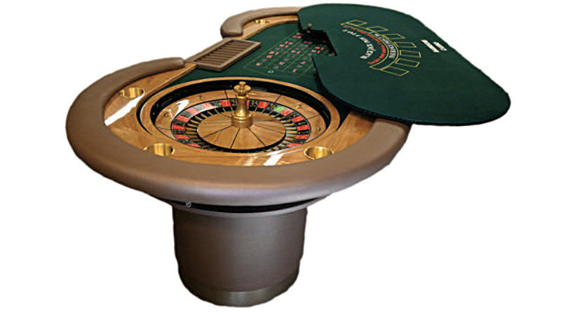 3in1 Casino Table