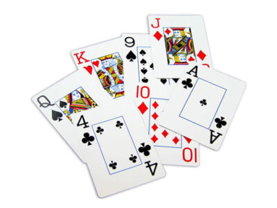 Jumbo-Index-Playing-Cards