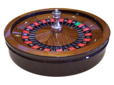 80cm-Roulette-Wheel