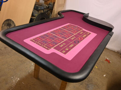 9x5-Standard-Roulette-Table-With-Platform