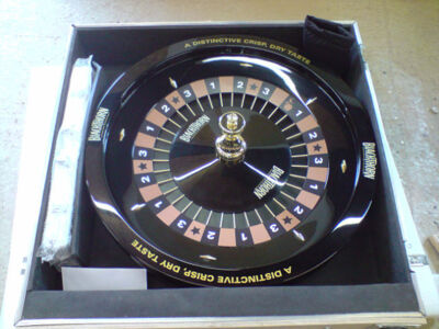 Custom-Roulette-Wheel-With-Flightcase