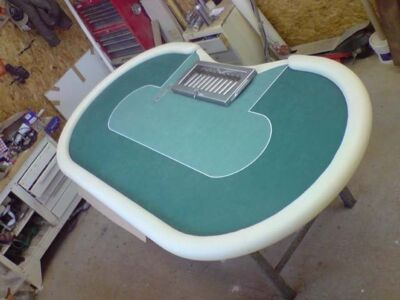 Custom-Poker-Table